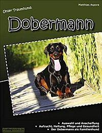 Buch: Dobermann
